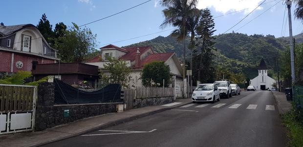 Eglise du Tévelave