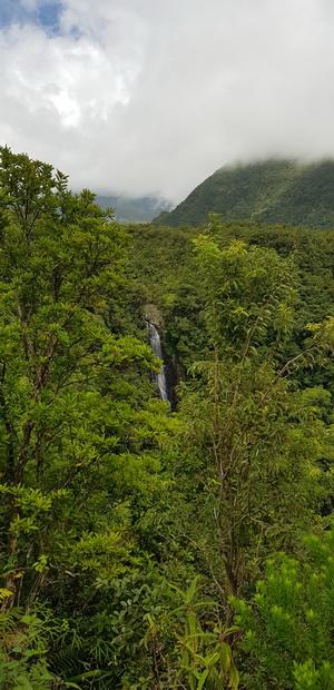 Cascade du Chien