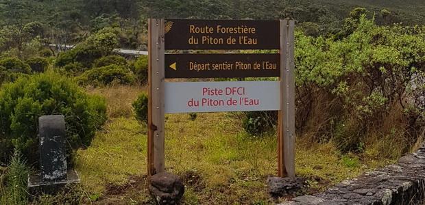 RF du Piton