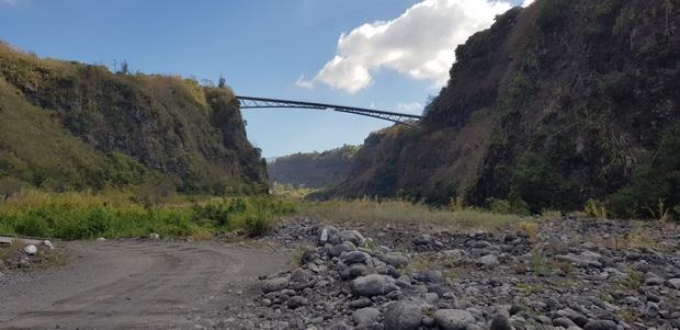 Pont Bras de la Plaine