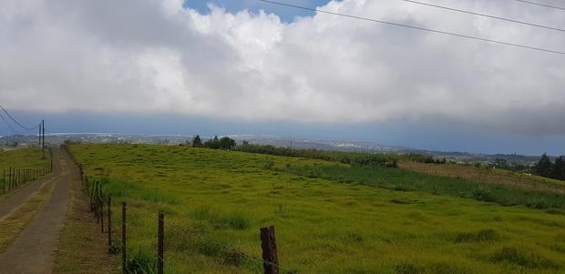 Chemin privé Earl de la Ravine Daniel